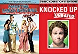 Judd Apatow Double Feature: Forgetting Sarah Marshall & Knocked Up