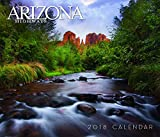 Arizona Highways 2018 Scenic Wall Calendar