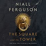 by Niall Ferguson (Author), Elliot Hill (Narrator), Penguin Audio (Publisher) (28)  Buy new: $35.00$29.95