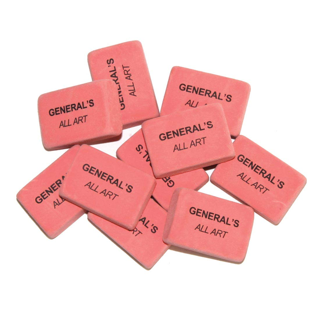 All-Art Eraser (Set of 250)