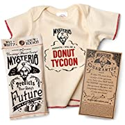 Mysterio Predicts Your Baby's Future (T-shirt)