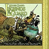 Mouse Guard: Legends of the Guard Volume 2 (5)