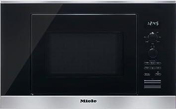 Miele M 6030 SC - Microondas (1300W, 220-240V, 10A, 5.9