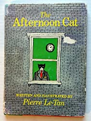 The Afternoon Cat