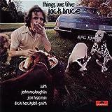 Things We Like by Jack Bruce (2003-03-25)