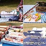 Hiosun Portable Solar Cooker Smoke Free Solar Stove
