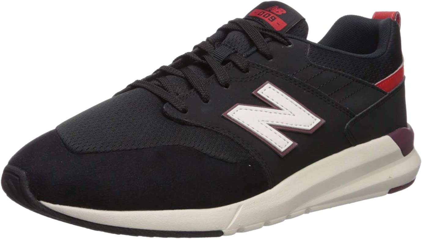 Amazon Com New Balance Men S 009 V1 Sneaker Fashion Sneakers