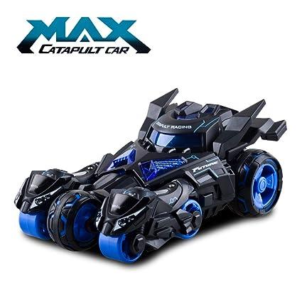 Toy Gift Age 3-12 Boy Kids, Pull Back Car Toy para niños de ...