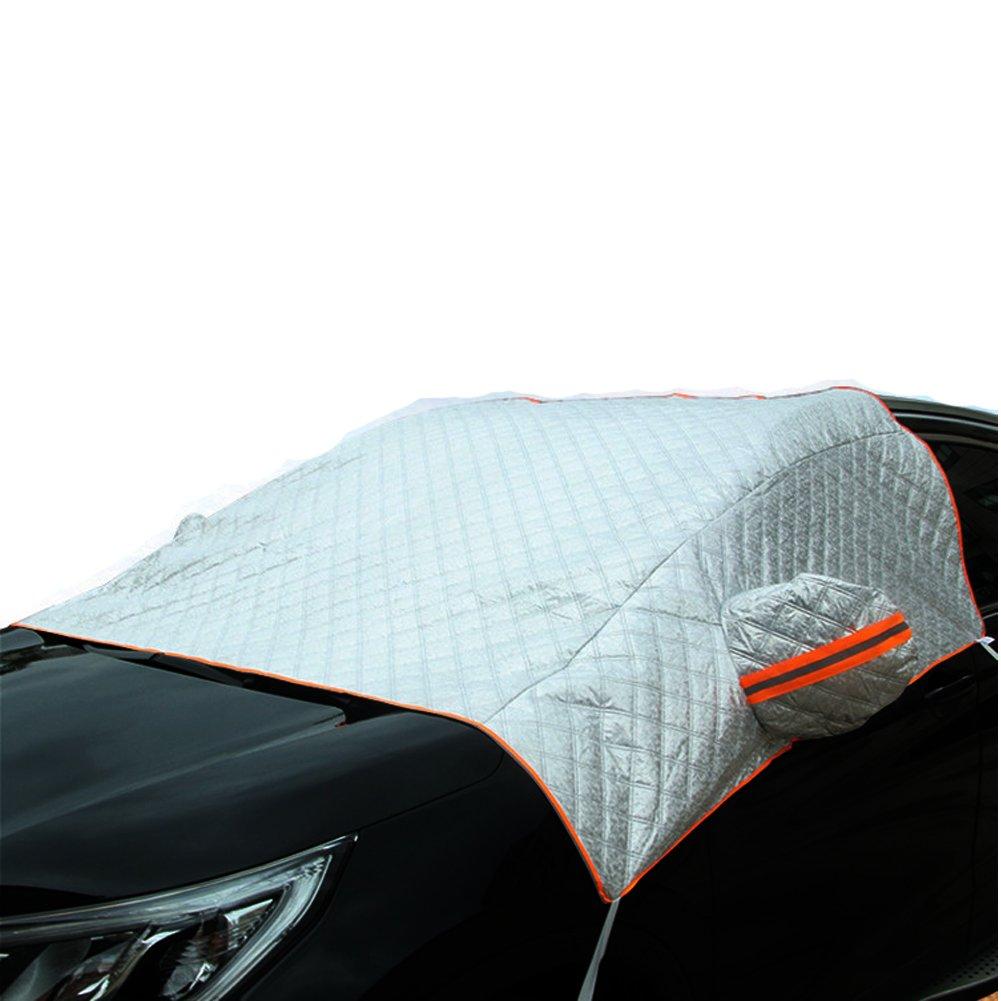 60 off pare brise de voiture neige coque pour protection d. Black Bedroom Furniture Sets. Home Design Ideas