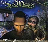 Secret Of An Island, The [German Import] by Six Magics (2011-05-18)
