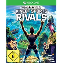 Kinect Sports Rivals - Microsoft Xbox One by Microsoft