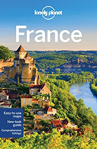 lonely planet france travel guide lonely planet nicola williams rh amazon com Natalie Tran Lonely Planet Lonely Planet Slovenia