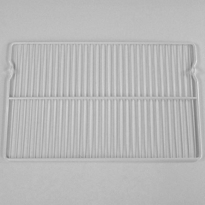 GE Refrigerator Freezer Wire Rack Set 1 Each Part # WR71X10679 WR71X10680