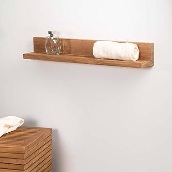 Amazon.fr : tablette salle de bain