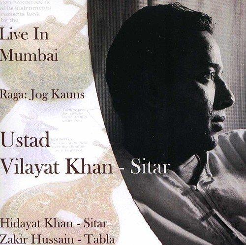 Live In Mumbai