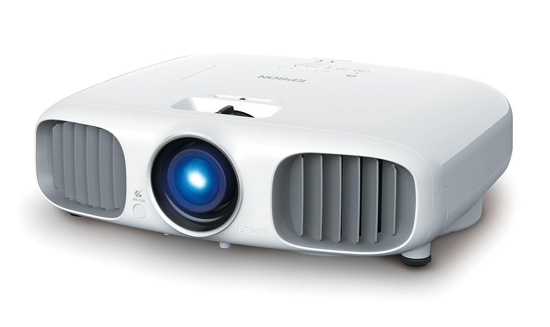 EPSON dreamio ホームプロジェクター 2,300lm 3D対応 Full HD(1080p) スピーカー(10W×2)搭載 EH-TW6100 B009KZVP1E