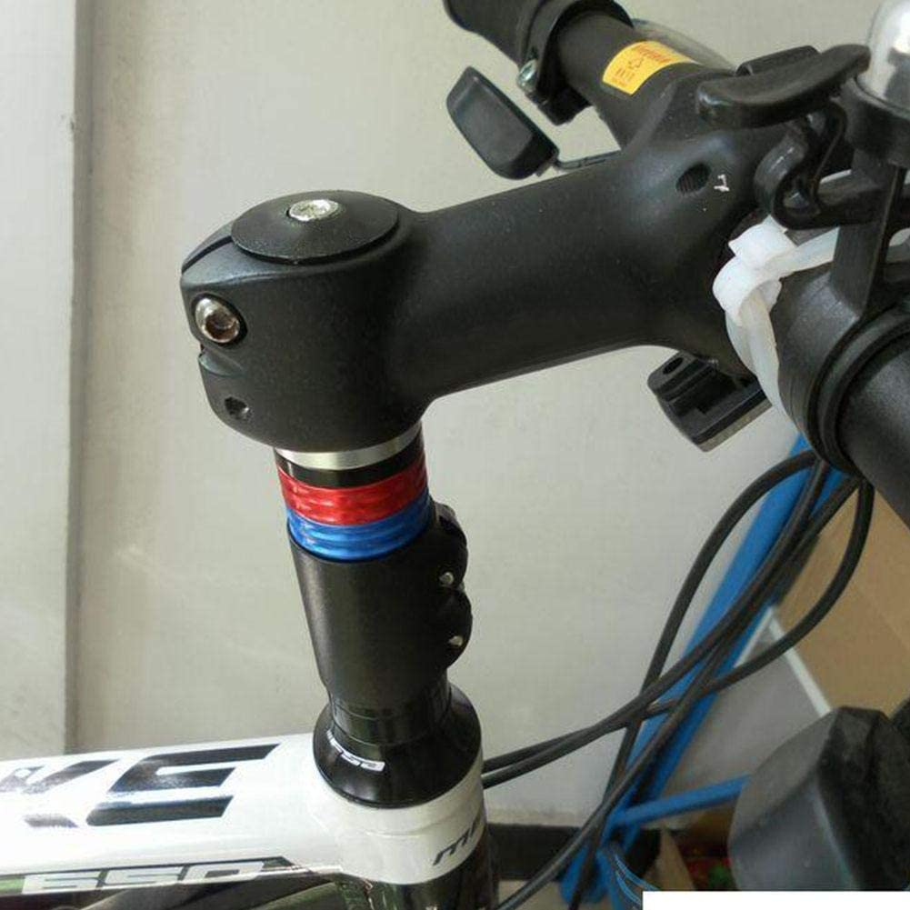 Vástago del manillar de la bicicleta, vástago de la bicicleta ...