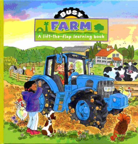 Download Busy Day at the Farm (Busy Books...) PDF