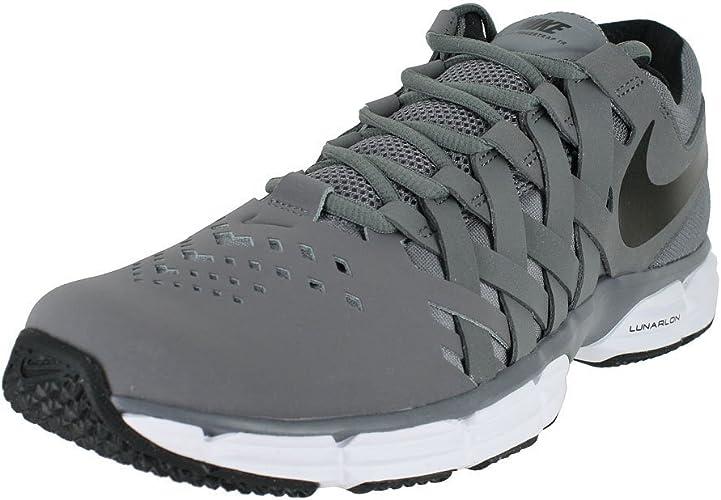 Nike Lunar Fingertrap TR, Zapatillas de Running para Hombre, Gris (Cool Grey/Black 020), 38.5 EU: Amazon.es: Zapatos y complementos