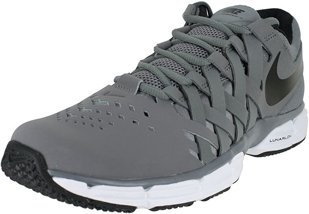 Nike Lunar Fingertrap TR, Zapatillas de Running para Hombre, Gris (Cool Grey/Black 020), 45.5 EU: Amazon.es: Zapatos y complementos