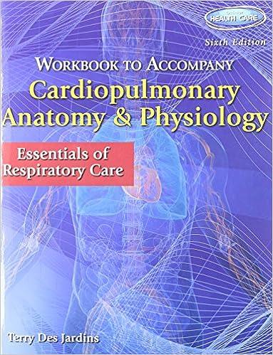 Bundle: Cardiopulmonary Anatomy & Physiology: Essentials of ...