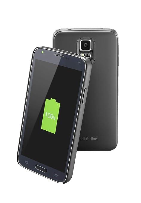 Cellularline Power Case for Galaxy S5 Cargador portátil ...