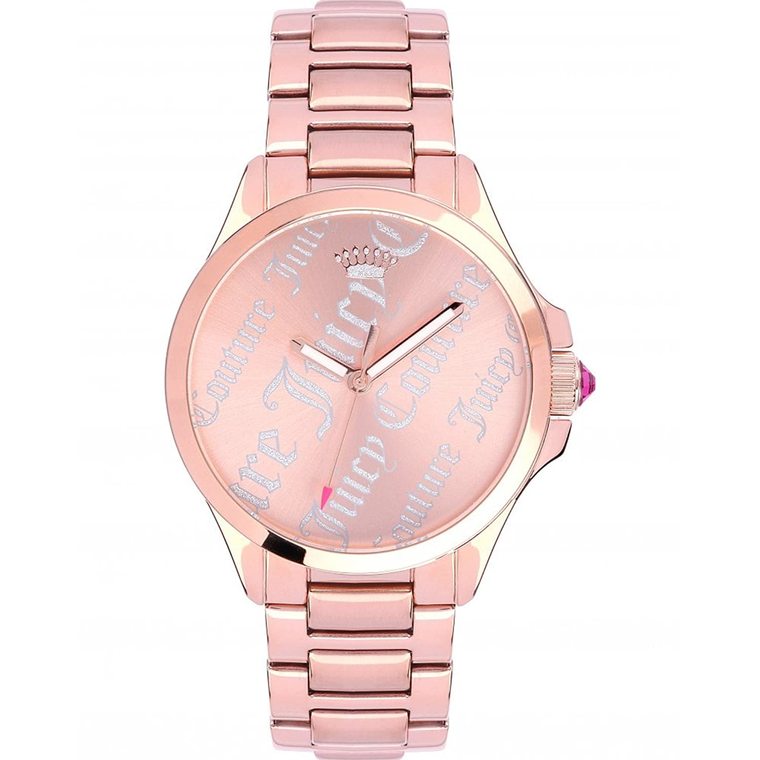 Women's Juicy Couture 1901278 Stainless Steel Watch