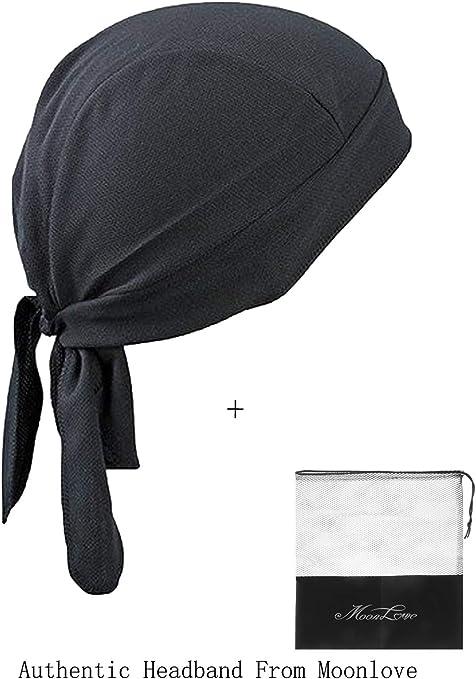 Men Outdoor Bike Cycling Sports Pirate Sweatband Headscarf Cap Headwear Hat