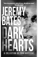 Dark Hearts: A Collection of Four Novellas Hardcover