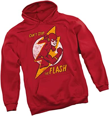 Flash Whirlwind Adult Pull-over Hoodie