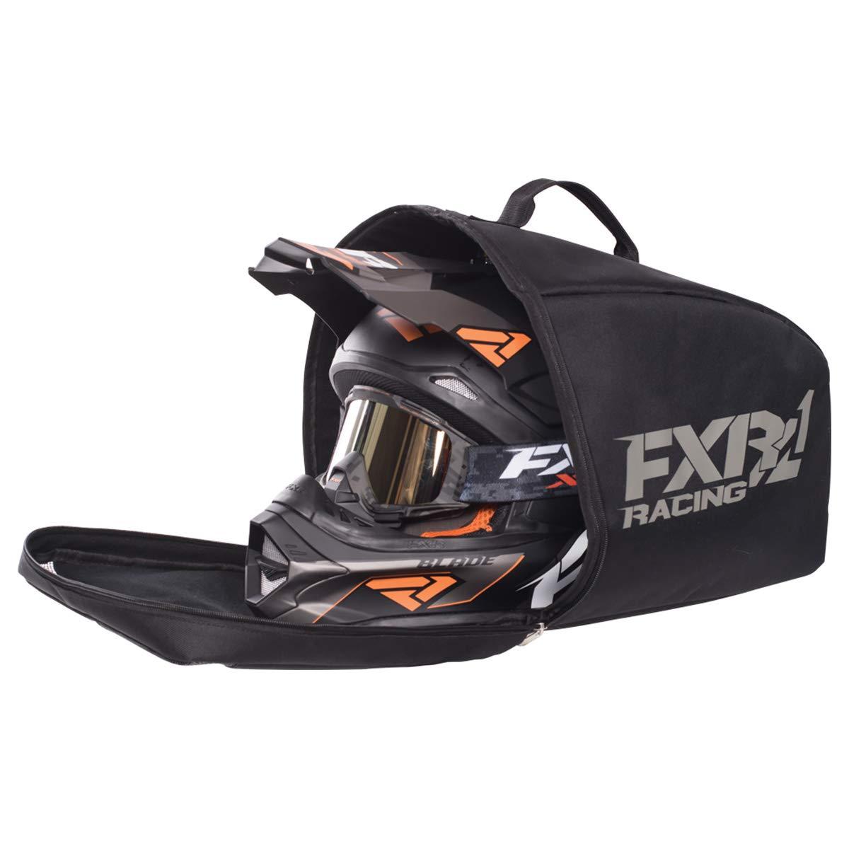 FXR Helmet Bag - Black
