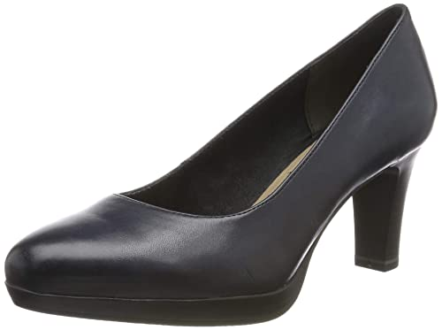 amazon tamaris plateau pumps