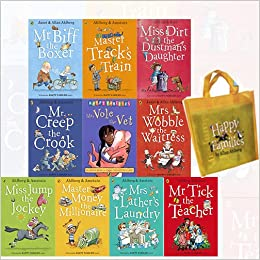 Image result for happy families books