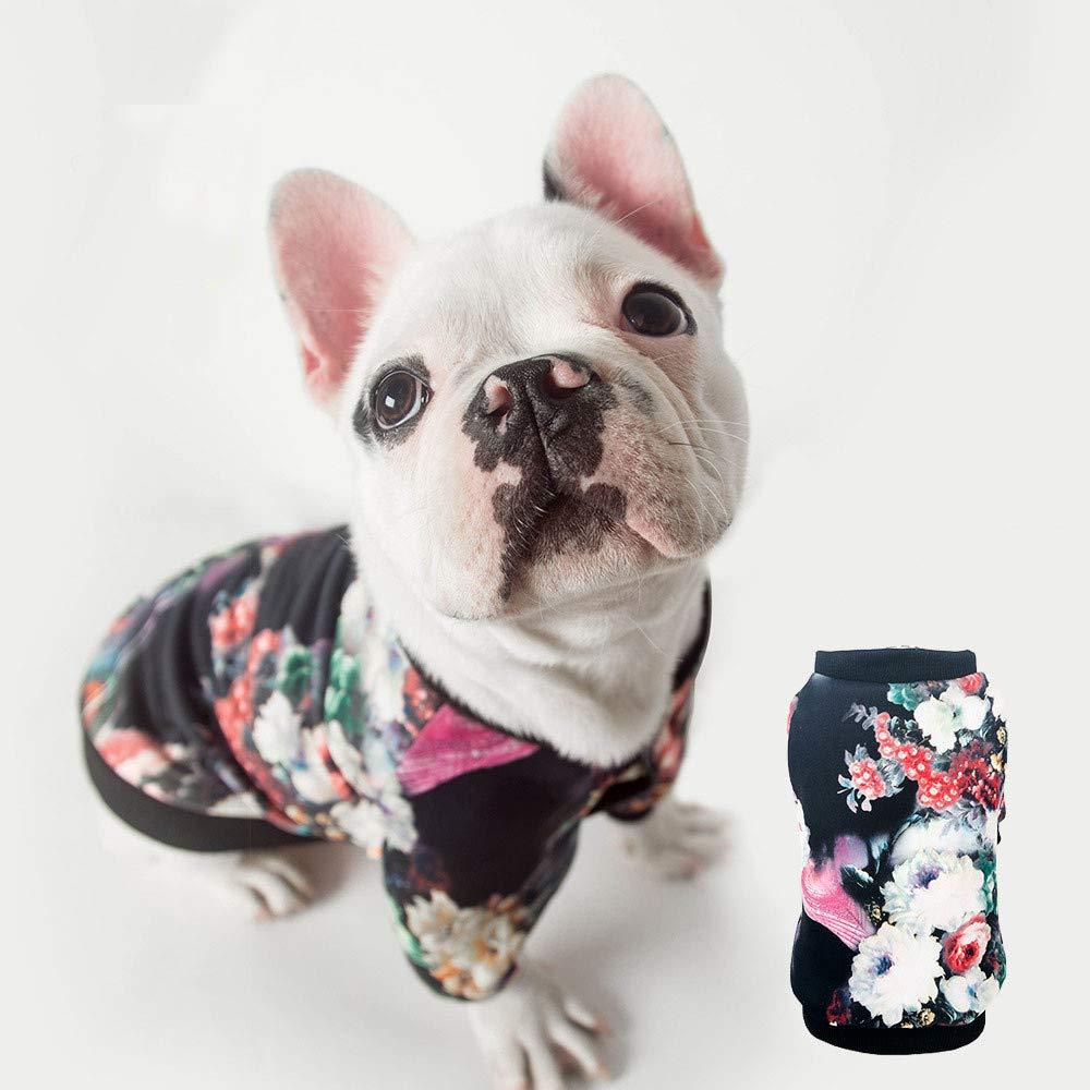 Ropa para Mascotas,Dragon868 Perro Mascota Ropa suéter Camisa: Amazon.es: Ropa y accesorios