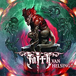 Ewiger Schlaf (Faith van Helsing 47)