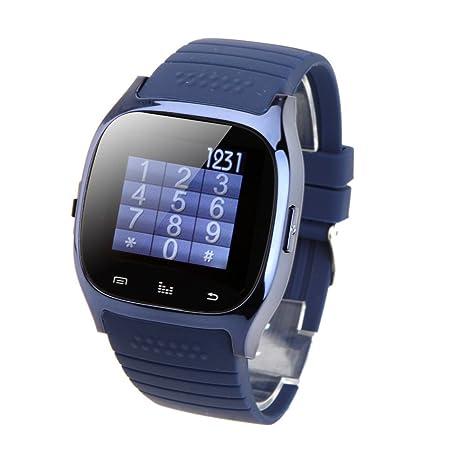 Amazon.com: Rwatch M26 Bluetooth BT3.0 Smart Watch 1.4