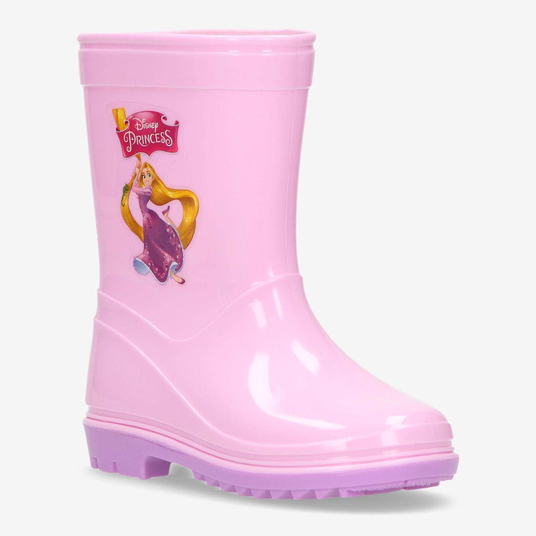 7149edbb835 Disney Botas Agua Rapunzel Niña (22-27) (Talla: 25): Amazon.es: Deportes y aire  libre