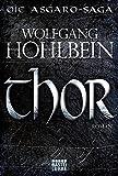 Thor: Die Asgard-Saga. Roman