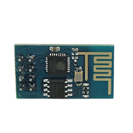 ESP8266 Remote Serial Port WiFi Wireless Module