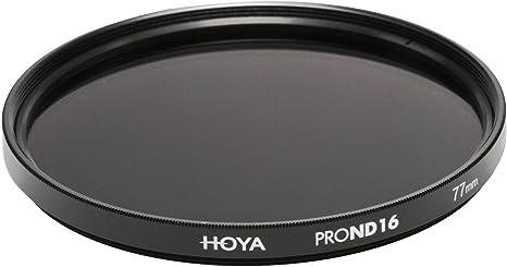 Hoya Filtro Neutral Density ND16 PROND 4 Stop per Obiettivi 72mm
