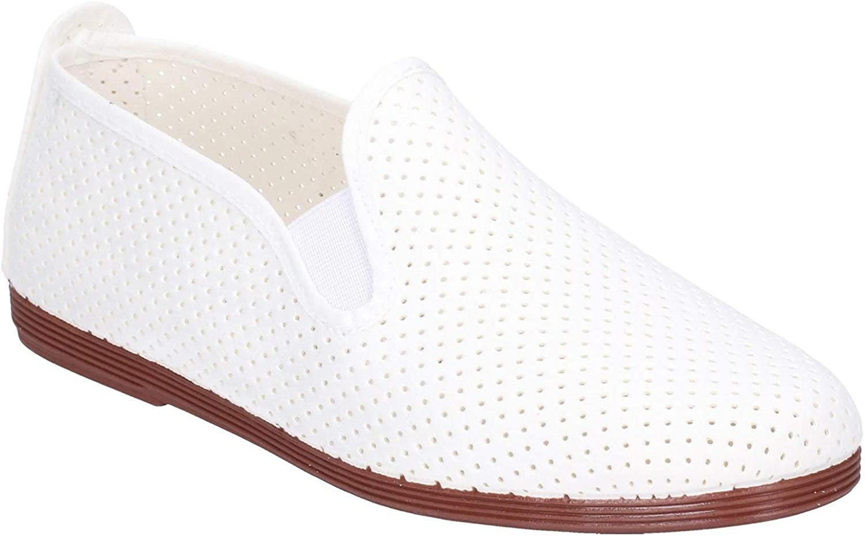 Flossy PULGA Ladies Perforated Slip On