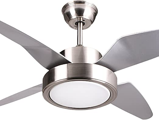 Luces LED para ventilador Luces para ventilador de techo ...