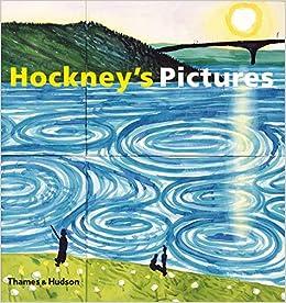 Book's Cover of Hockney's Pictures (Inglés) Tapa blanda – Ilustrado, 1 enero 1900