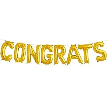 congratulations graduate letter