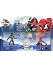 Disney Infinity 2.0 - Pack Aventure Ultimate Spider-Man : Marvel Super Heroes