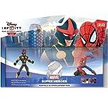 Disney Infinity: Marvel Super Heroes (2.0 Edition) Spider Man Play Set by Disney