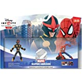Disney Infinity 2.0 - Pack Aventure Ultimate Spider-Man : Marvel Super Heroes