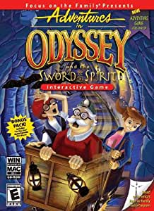 Amazon Com Christian Computer Games Adventures In Odyssey