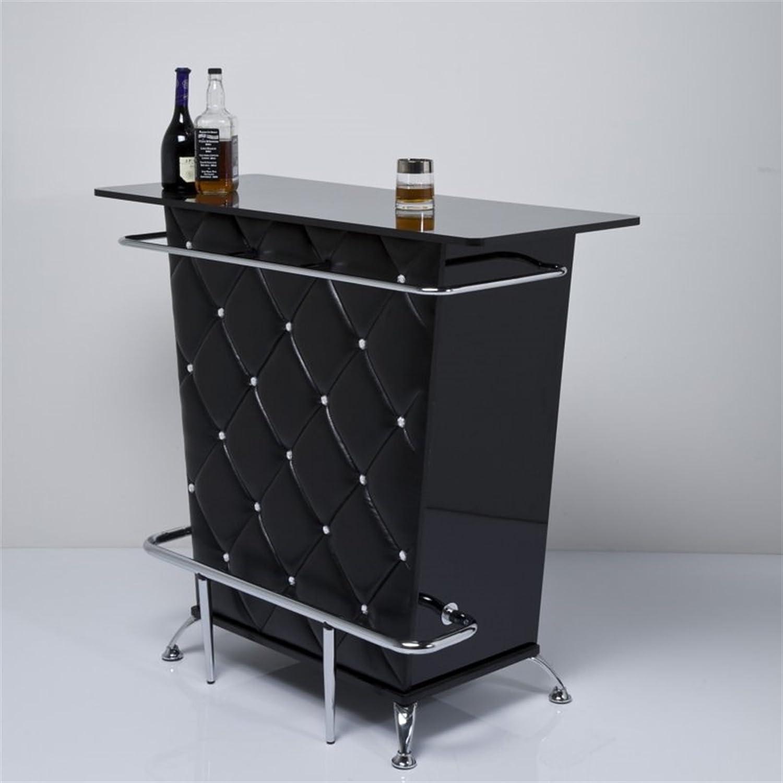 Amazon.de: DESIGN THEKE BARTRESEN Bartisch Haus Tresen Cocktailbar ...