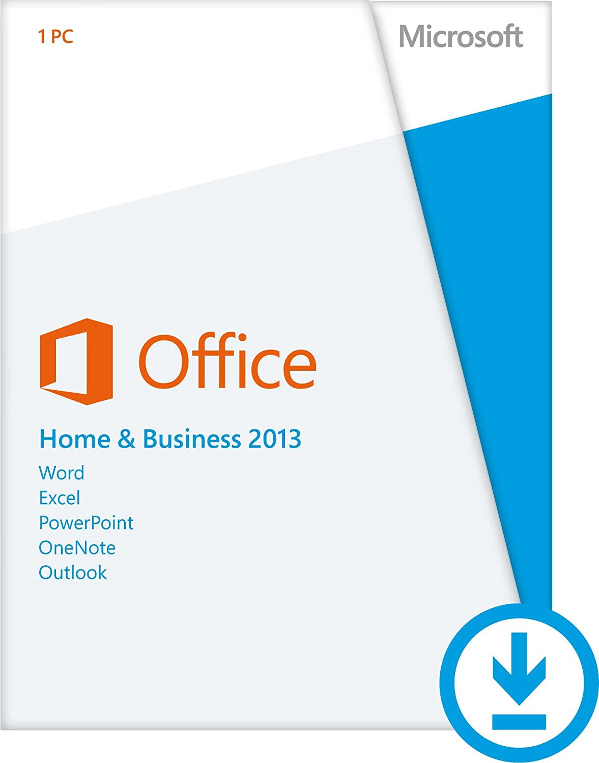 DELL 630-15804 - Microsoft Office Home and Business: Amazon.co.uk ...